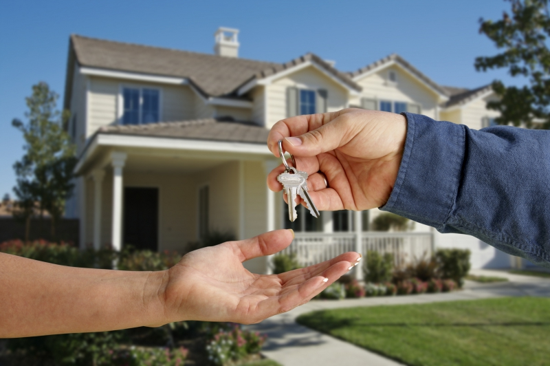 Sell Your Home With Ease