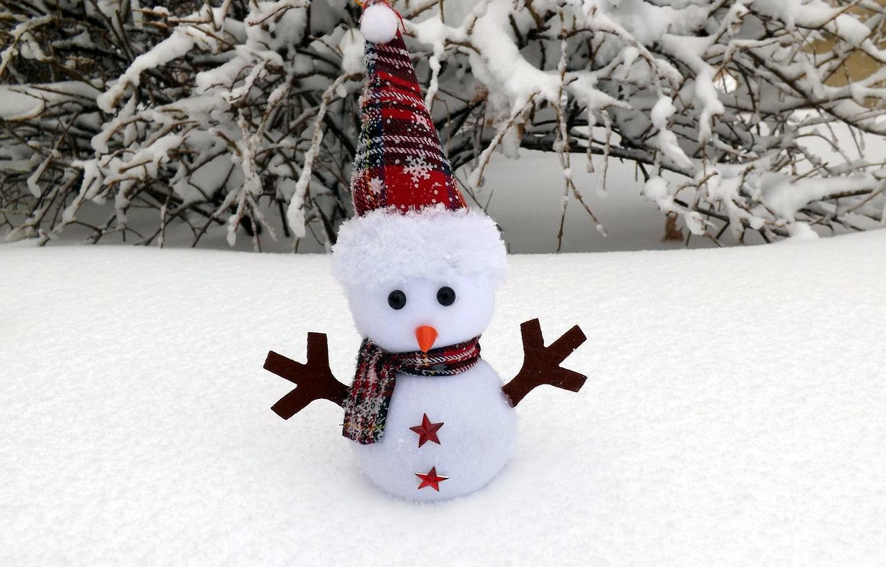 snowman-1145321_1280