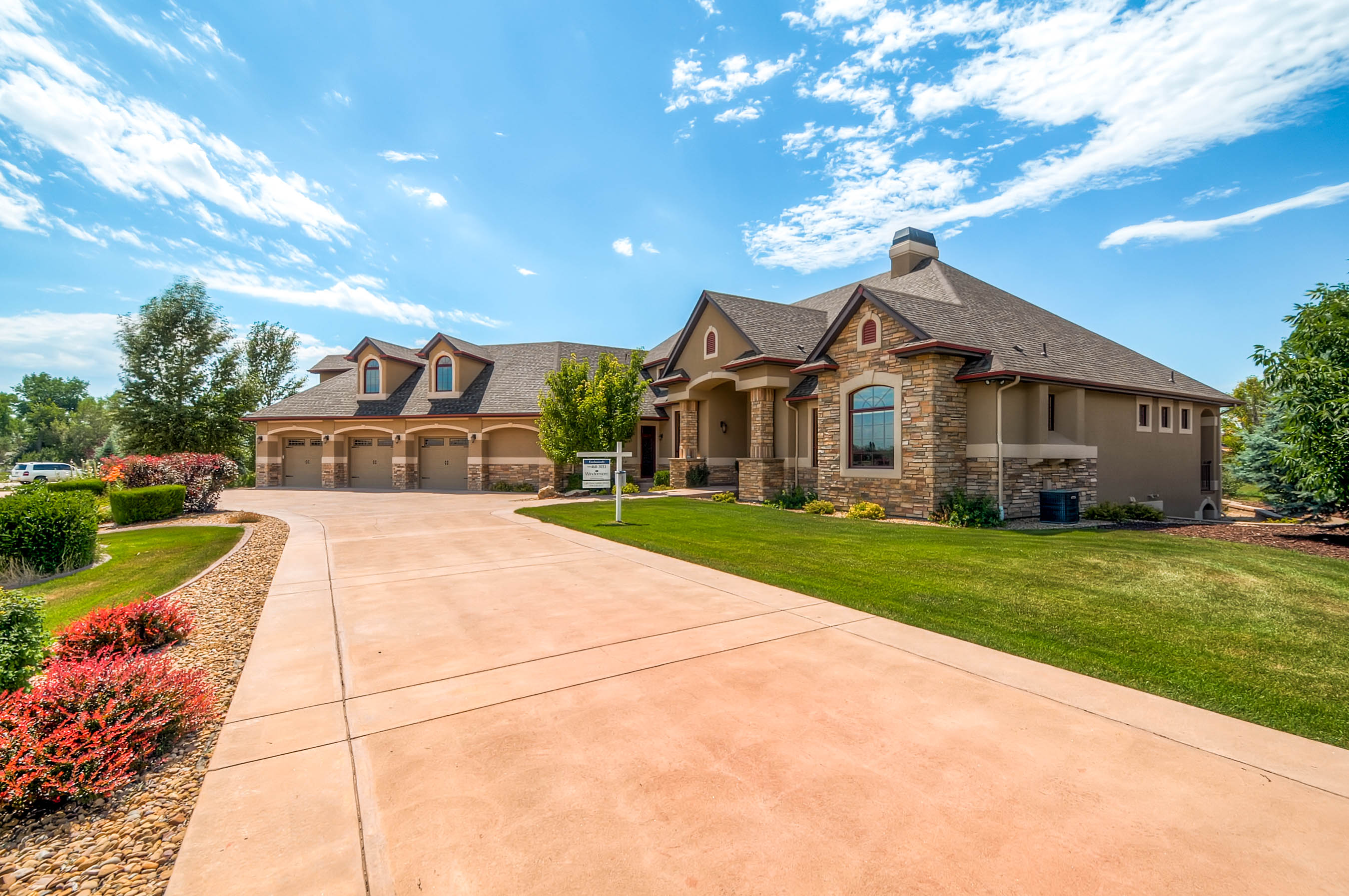 837 Glenn Ridge Dr Fort Collins CO 80524