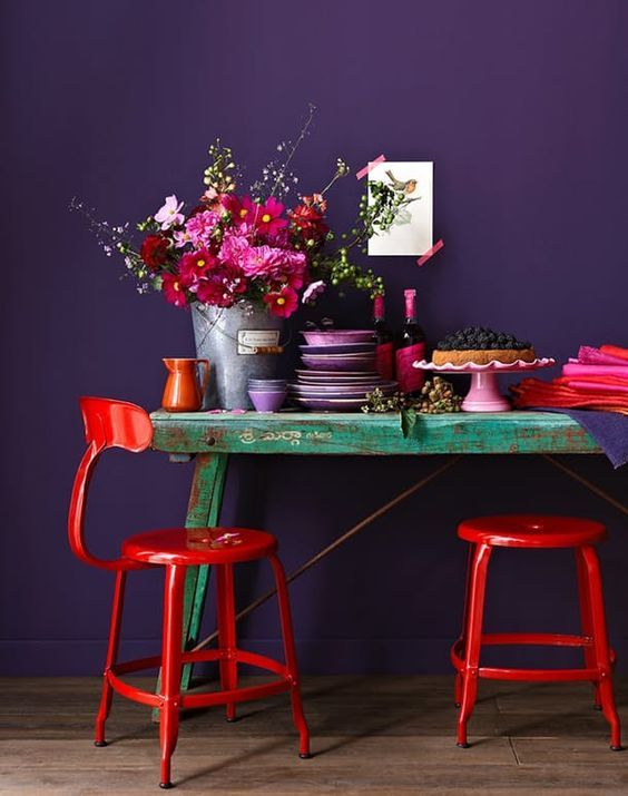 Inspired By Love Red Home Décor Accents Are Not Just For Valentine S Day Fort Collins Real Estate Homes Property Search